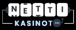 Nettikasinot24h logo